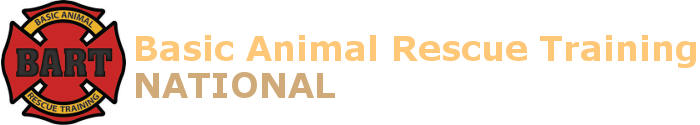Basic Animal Rescue Training